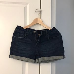 Tinsel - Denim Shorts - new without tags